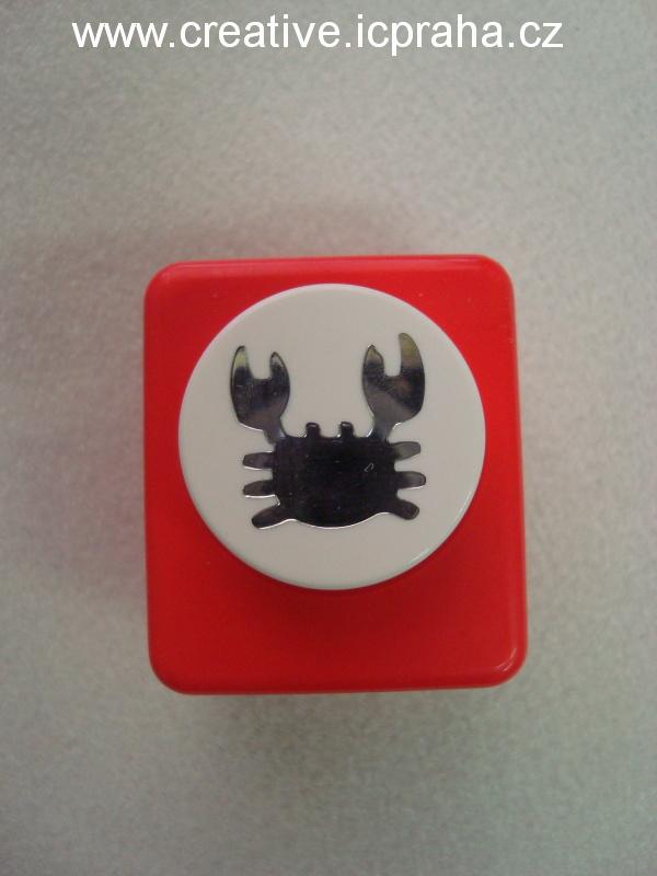 raznice 2,5cm krab Ry89-962-000
