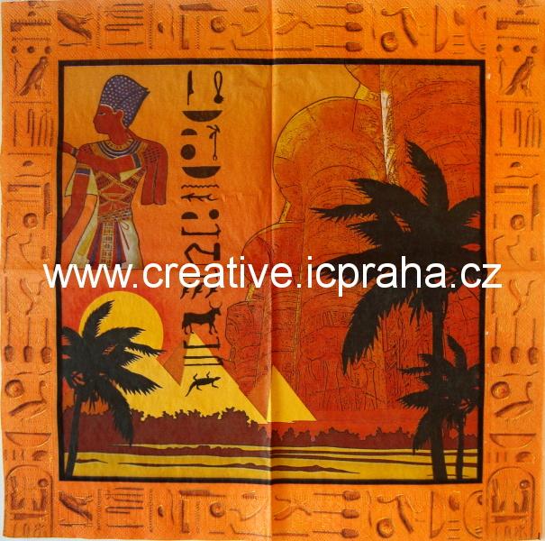 svět - egyptské pyramidy  AHA