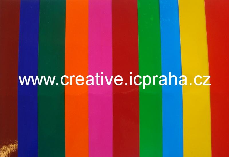 samolepící folie A4 barevné 455409