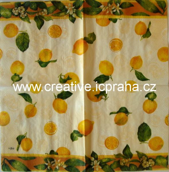 citron AMB13303460 krémová