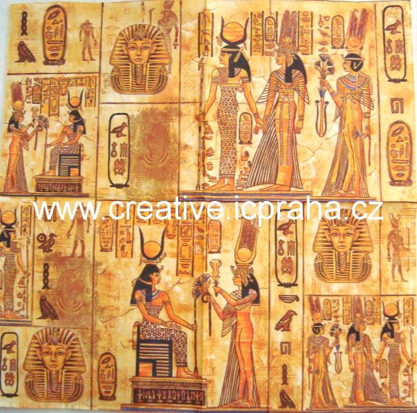 Egypt  MAKI