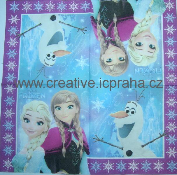 d-Frozen