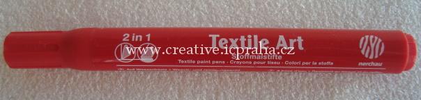 Textil Art fixy