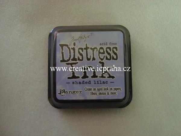 polšt. Distress Ink - Shaded Lilac 34957