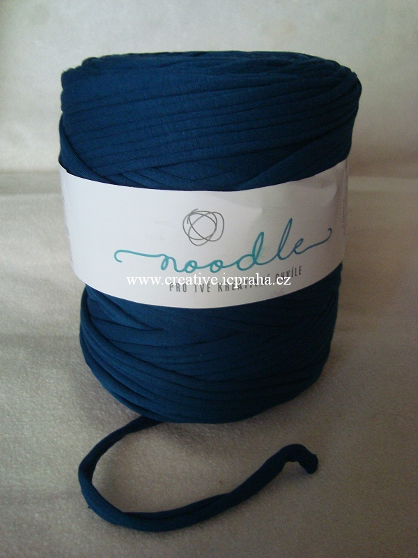 Noodle 120m - modrá sky 8008010