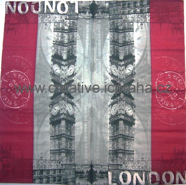 London-Global City  TI-FLAIR