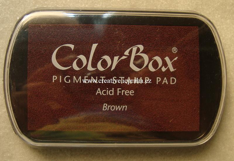 Color Box velký