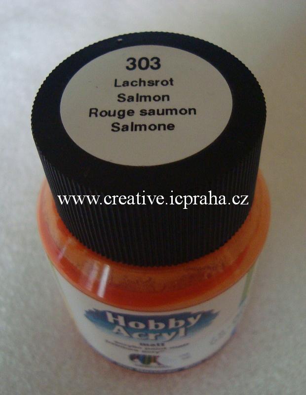 Hobby Acryl matt 59ml