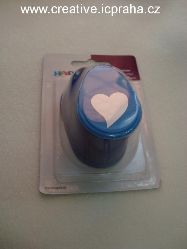 raznice 22 mm srdce dl.He3687531
