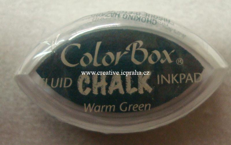 Color Box Chalk