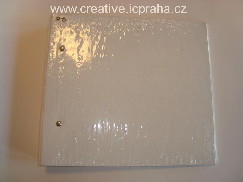 album desky 26x23x3 bílá F68100