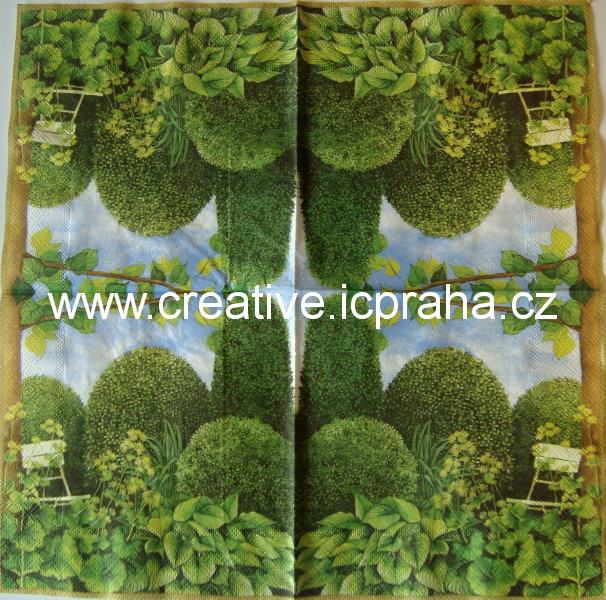 zelená zahrada AMB5125
