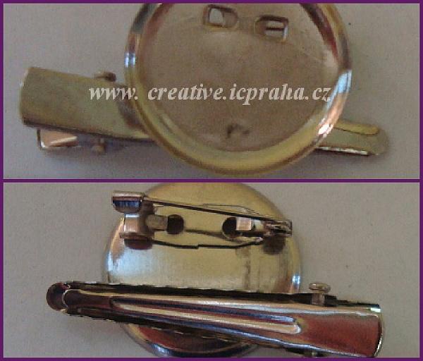 lůžko brož/pineta 39x23x7 pro 19mm PL