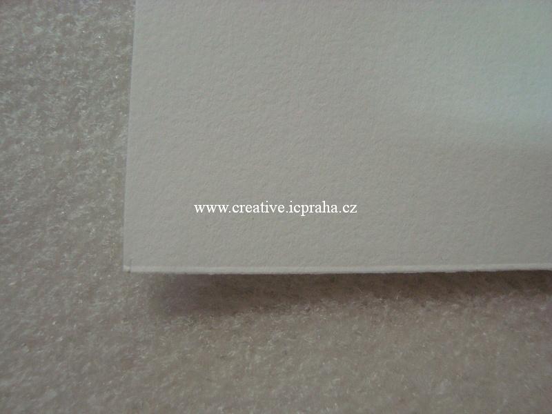 papír A3 na suché techniky- 125g/m2 Canson