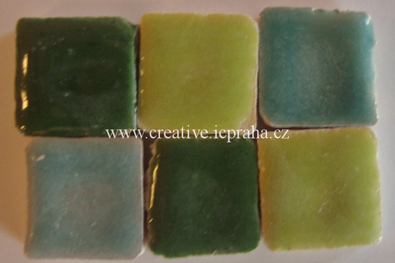mozaika Liliput Ceramic cca100g mix