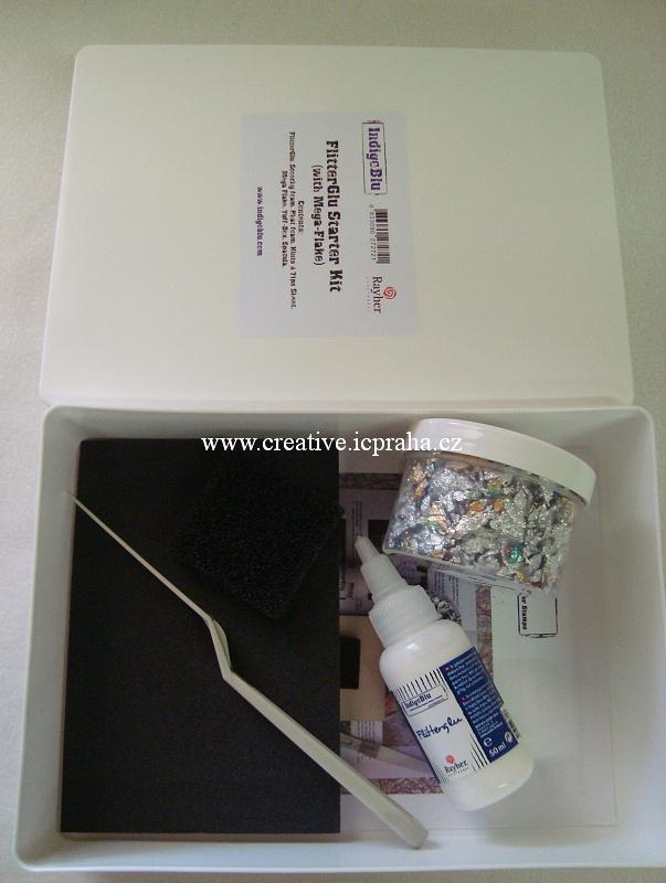 IndigoBlu Starter Kit Ry58817000