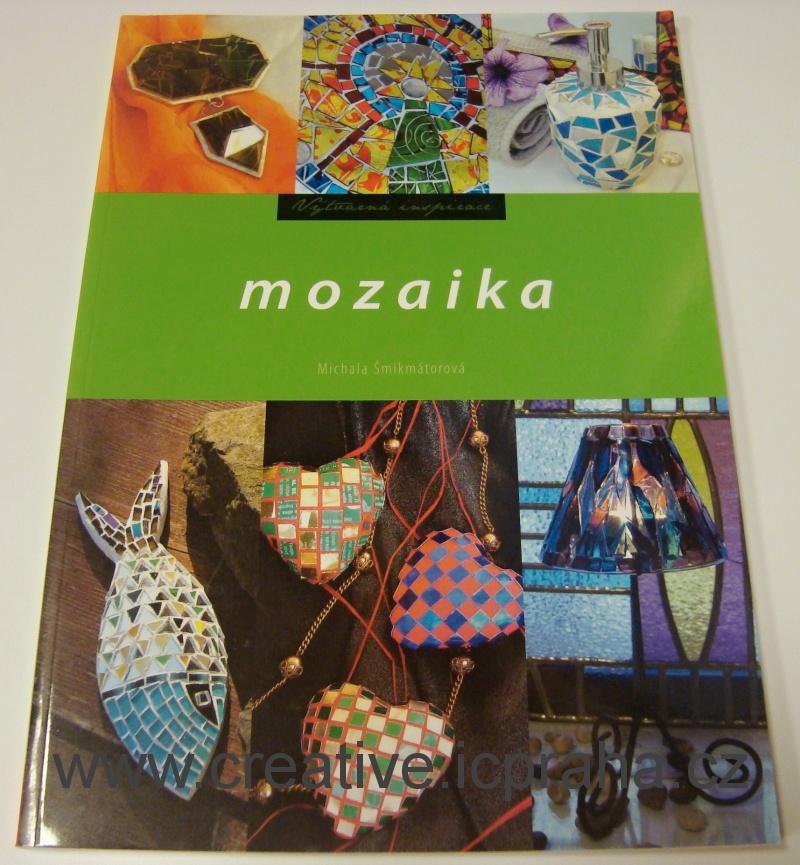 Mozaika - výtvarná inspirace - Michala Šmikmátorov