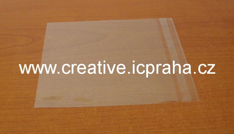 celofánové sáčky 14,5x14,5cm ANT1651002