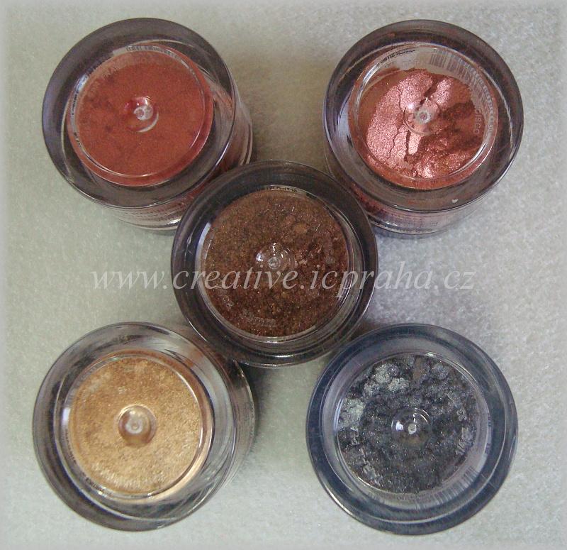 Pearl Ex pigment 3g