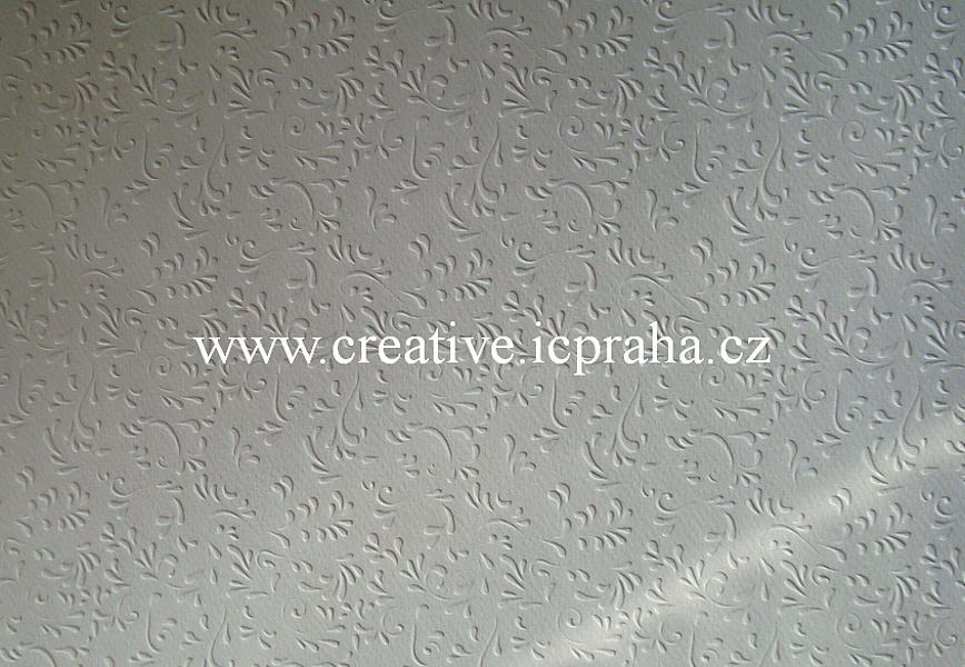 ražený papír 220g/m2 A4 Roma champ He4772616